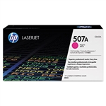 HP CE403A Genuine Magenta Toner Cartridge