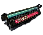 HP CE403A Compatible Magenta Toner Cartridge