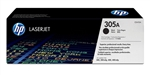HP CE410A Genuine Black Toner Cartridge 305A