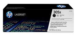 HP CE410X Genuine Black Toner Cartridge 305X