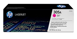 HP CE413A Genuine Magenta Toner Cartridge 305A