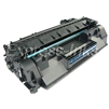 HP CE505A Black Toner Cartridge (05A)