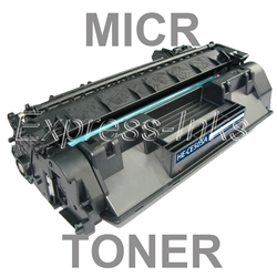 HP CE505A MICR Toner Cartridge (05A)