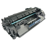 HP Laserjet P2035 Toner Cartridge CE505A, 05A