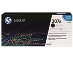HP CE740A Genuine Black Toner Cartridge