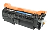 HP CF031A Compatible Cyan Toner Cartridge 646A