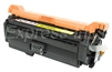 HP CF032A Compatible Yellow Toner Cartridge 646A