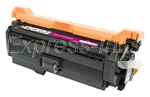 HP CF033A Compatible Magenta Toner Cartridge 646A