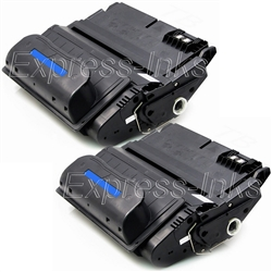 HP Laserjet 4200 Q1338D 2-Pack Toner Cartridge Q1338A