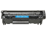 HP Laserjet 3020 Black Toner Cartridge