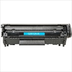 HP Q2612A Compatible Toner Cartridge, New Drum