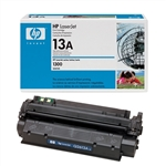 HP Q2613A Genuine Toner Cartridge (13A)