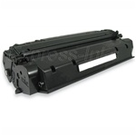 HP Q2613X Black Toner Cartridge (13X)