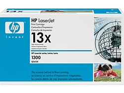 HP Q2613X High Yield Genuine Toner Cartridge (13X)