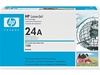 HP Q2624A Genuine Toner Cartridge (24A)