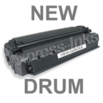 HP Q2624X Toner Cartridge, New Drum