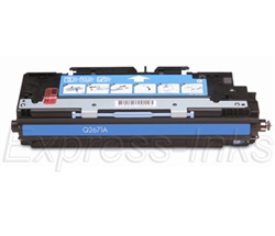 HP Q2671A High Yield Cyan Toner Cartridge