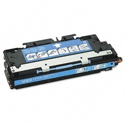 HP Color Laserjet 3500 Cyan Toner Cartridge 6R1290