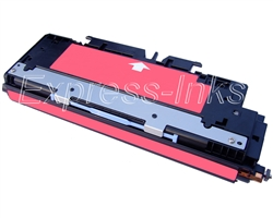 HP Color Laserjet 3700 Magenta Toner Cartridge