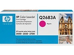 HP Color Laserjet 3700 Genuine Magenta Toner Cartridge