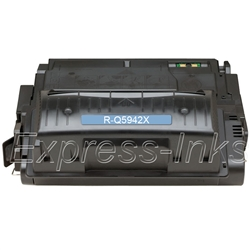 HP Laserjet 4250 High Yield Black Toner Cartridge