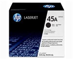 HP Laserjet 4345 Black Toner Cartridge Q5945A