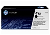 HP Q5949A Genuine Toner Cartridge (49A)