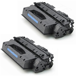 HP Q5949X 2-Pack Toner Cartridge Combo Q5949XD