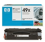 HP Q5949X Genuine Toner Cartridge (49X)