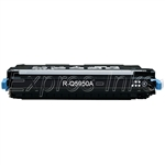 HP Q5950A Compatible Black Toner Cartridge
