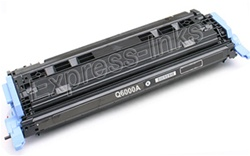 HP Color Laserjet 1600 Black Toner Cartridge Q6000A