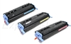 HP Color Laserjet 1600 Color Toner Cartridges CE257A