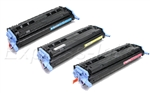 HP Color Laserjet 2605 Color Toner Cartridges CE257A