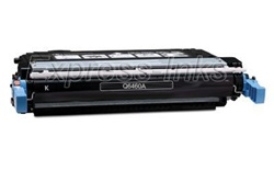 HP Q6460A Compatible Black Toner Cartridge