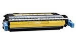 HP Q6462A Compatible Yellow Toner Cartridge