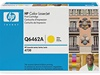 HP Q6462A Genuine Yellow Toner Cartridge
