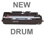 Hewlett Packard Q6470A Compatible Black Toner