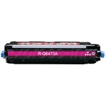 HP Q6473A Compatible Magenta Toner Cartridge 502A