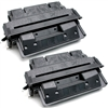HP Q6511XD Compatible High Yield Toner Combo