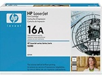 HP Q7516A Genuine Toner Cartridge (16A)