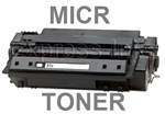 HP Q7551X MICR Toner Cartridge (51X)