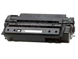HP Q7551X Toner Cartridge (51X) New Drum