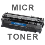 HP Q7553A MICR Toner Cartridge (53A)
