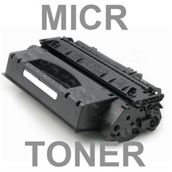 HP Q7553X MICR Toner Cartridge (53X)