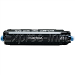HP Q7560A Black Toner Cartridge (60A)