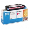 HP Q7563A Genuine Magenta Toner Cartridge 63A