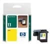 HP #11 Yellow Printhead Cartridge C4813A