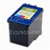 HP # 22 Compatible Tri-Color Ink Cartridge C9352AN