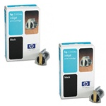 HP 51604A 2-Pack Genuine Black Ink Cartridge Combo