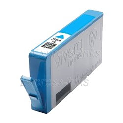 HP 564XL High Yield Cyan Ink Cartridge CB323WN